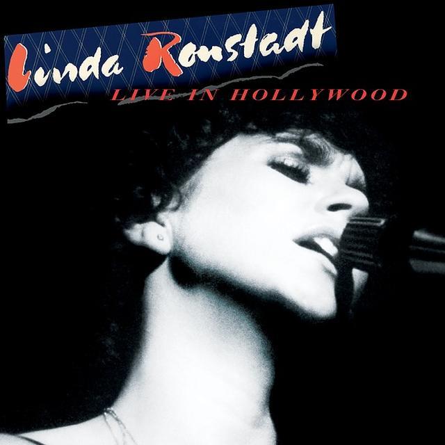 画像: Live In Hollywood/Linda Ronstadt