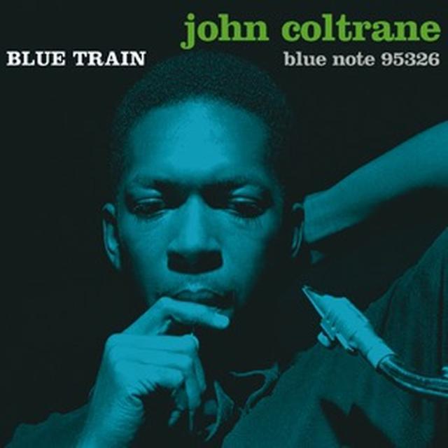 画像: Blue Train/ジョン・コルトレーン
