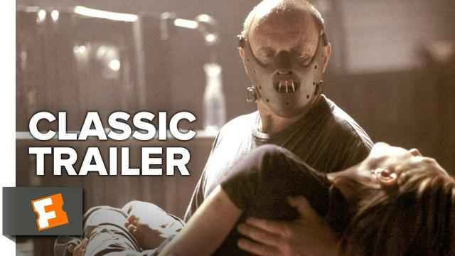 画像: Hannibal (2001) Official Trailer - Anthony Hopkins Movie HD www.youtube.com