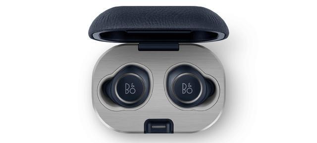 画像: Bang & Olufsen、人気の完全ワイヤレスにワイヤレス充電機能対応の「Beoplay E8 2.0」を追加。価格は38,000円