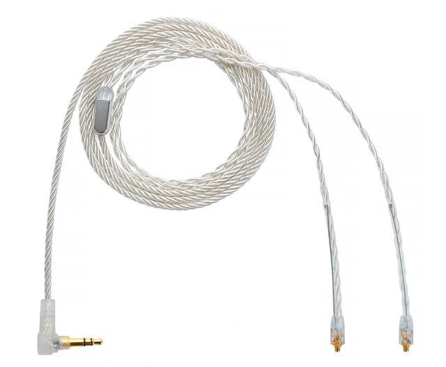 画像1: 米ALO audioから、イヤホンケーブル「Litz Wire Earphone Cable」をアップグレードさせた「Super Litz Wire Earphone Cable」が登場。MMCX仕様で、3.5、2.5、4.4㎜各プラグをラインナップ