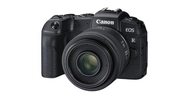 """画像: 小型・軽量なフルサイズミラーレスカメラ""""EOS RP""""を発売「EOS Rシステム」による高画質な写真や映像の撮影が可能"""