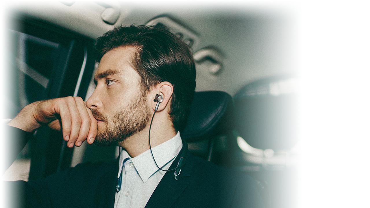 画像: 1MORE Dual Driver BT ANC In-Ear Headphones E1004BA | 株式会社フリーウェイ