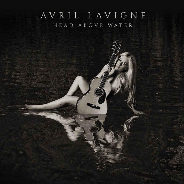 画像: Head Above Water / Avril Lavigne