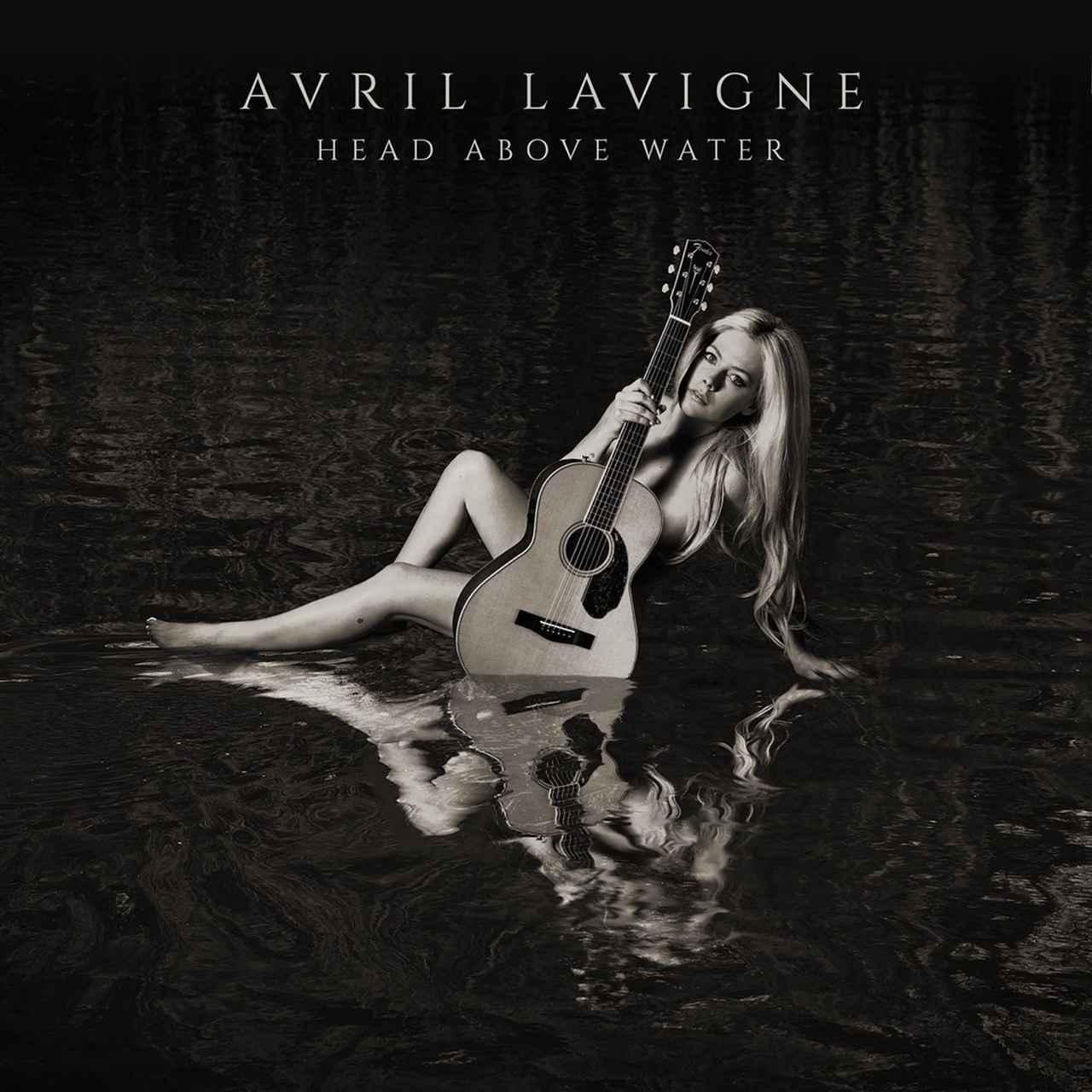 画像: Head Above Water / Avril Lavigne