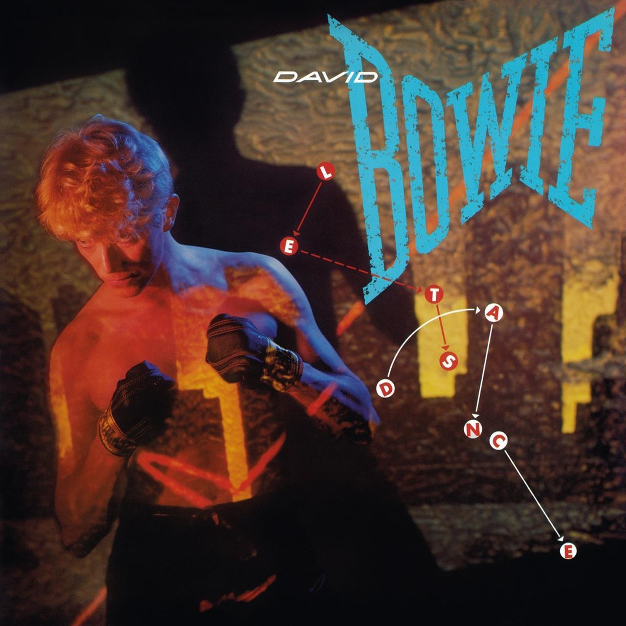 画像1: Let's Dance (2018 Remastered Version) / David Bowie
