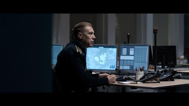 画像1: 【コレミヨ映画館vol.21】『THE GUILTY/ギルティ』 顔も見えない。状況も判らない。事件解決のカギは電話でのやりとりだけ。新感覚の奇想スリラー