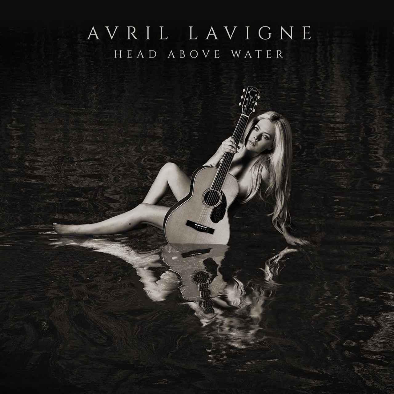 画像: Head Above Water/Avril Lavigne