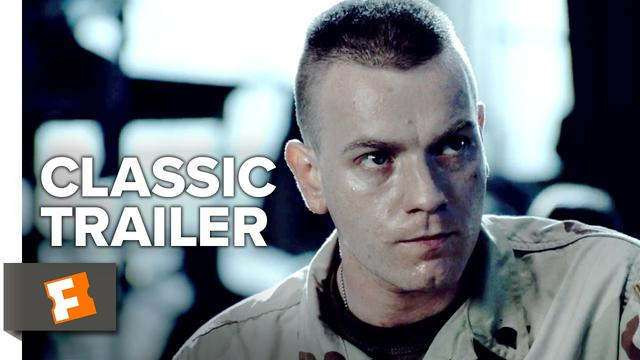 画像: Black Hawk Down (2001) Official Trailer 1 - Ewan McGregor Movie www.youtube.com