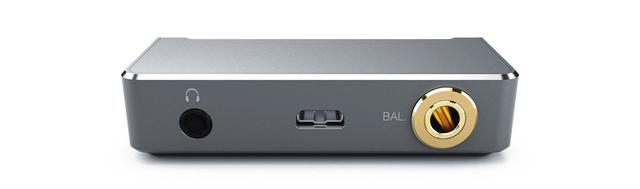 画像: FiiO製アンプモジュール「AM3D」。5月中旬発売。対応DAPは、「X7」「X7 Mark II」「Q5」