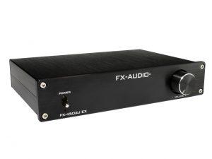 画像: TDA7492E デジタルアンプIC搭載 デュアルモノラル構成 プリメインアンプ FX-AUDIO- 『FX-4502J EX』を新発売 | North Flat Japan(株式会社ノースフラットジャパン公式)