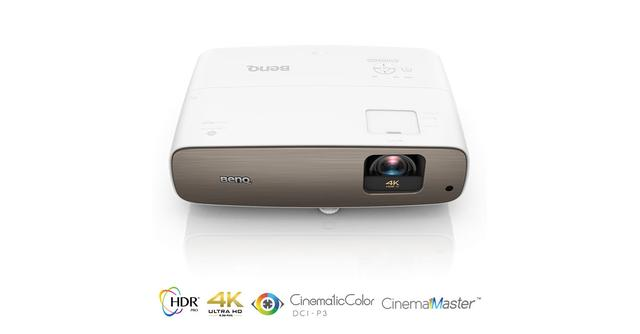 画像: W2700 CinePrime 4K Projector with HDR-PRO| BenQ Home Cinema