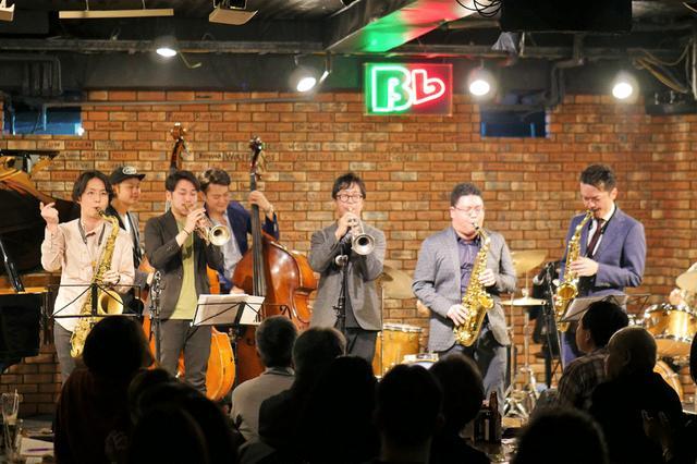 画像5: 「アート・ブレイキー・フェスティバル2019」開催。小林陽一&ジャパニーズ・ジャズ・メッセンジャーズ、石井裕太クインテットが伝説のジャズ・ドラマーに捧ぐ