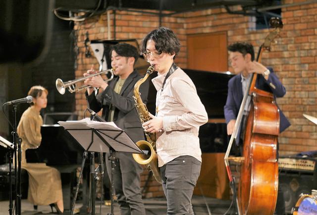 画像1: 「アート・ブレイキー・フェスティバル2019」開催。小林陽一&ジャパニーズ・ジャズ・メッセンジャーズ、石井裕太クインテットが伝説のジャズ・ドラマーに捧ぐ
