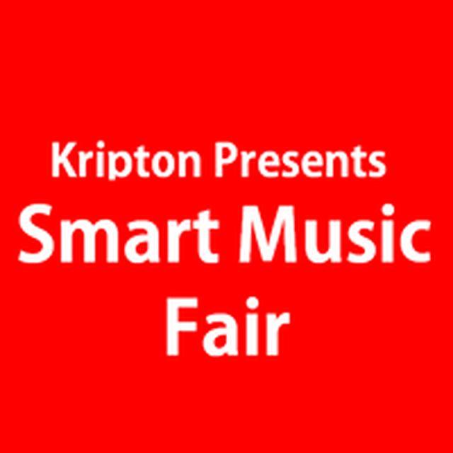 画像: Kripton Presents Smart Music