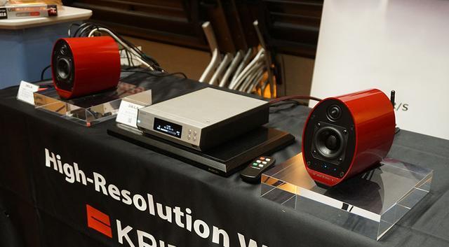 画像: 2月21日に開催された、第2回「KRIPTON MEETING 〜Smart Music Fair〜」の様子