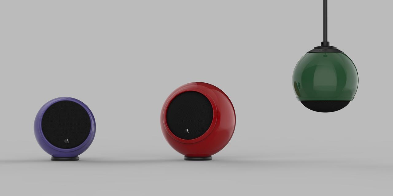 画像: bespoke | Gallo Acoustics