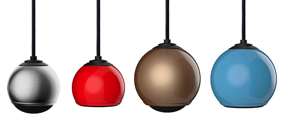 画像: Dropletシリーズは4種類が準備される。左から「Micro Droplet」「Micro SE Droplet」「A'Diva Droplet」「A'Diva SE Droplet」