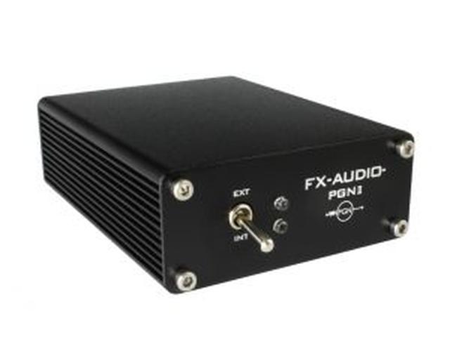 画像: USBノイズフィルター機構付きUSBスタビライザー FX-AUDIO- 『PGNⅡ』を新発売 | North Flat Japan(株式会社ノースフラットジャパン公式)