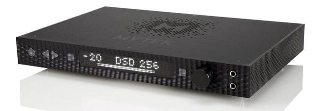 画像: 新製品のフォノカードは、「Manhattan DAC II」専用のオプションとなる