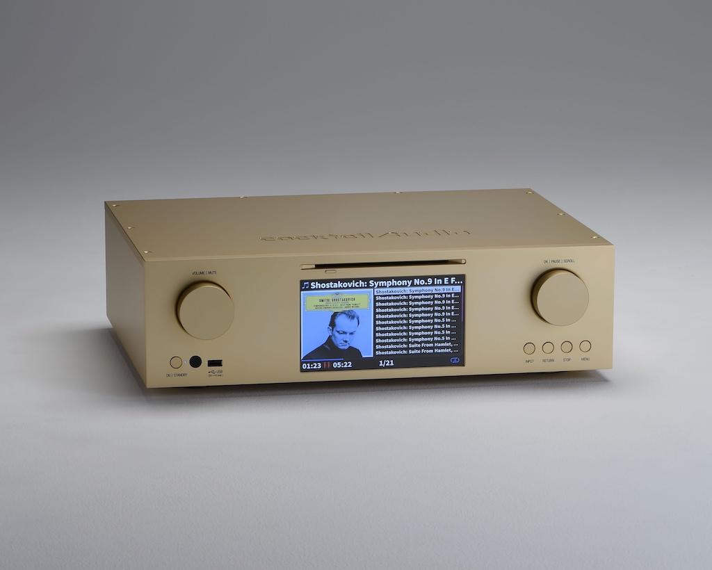 画像: ↑MULTIMEDIA TRANSPORT Cocktail Audio X50Pro