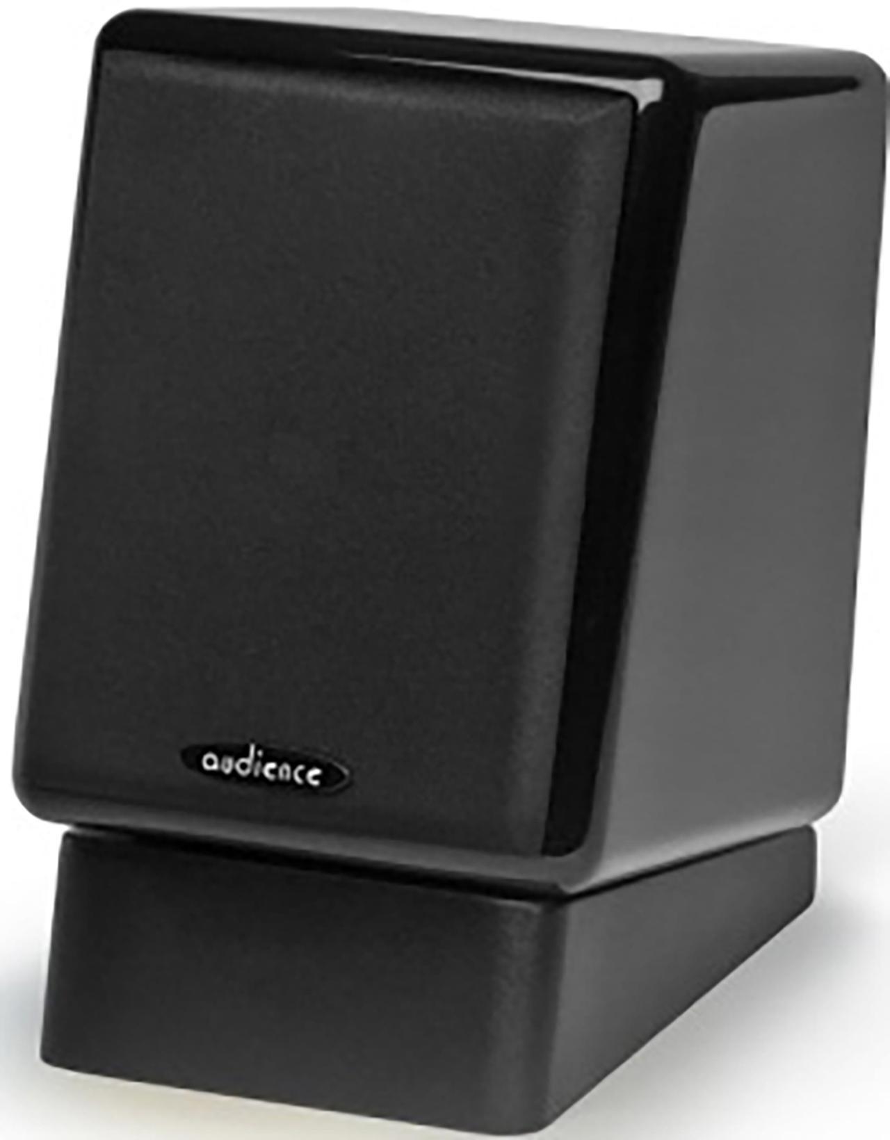 画像: The ONE V2+にはオプションとして専用ベース、Speaker Base for The ONE V2+(¥15,000+税、ペア)が用意されている
