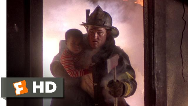 画像: Backdraft (2/11) Movie CLIP - Stephen the Hero (1991) HD www.youtube.com