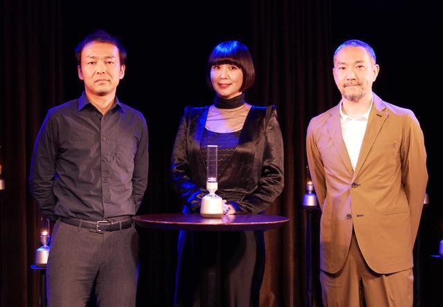 画像3: ソニー、グラスサウンドスピーカー「LSPX-S2」の発売を記念して、土岐麻子を迎えた特別編成のプレミアムライブを開催