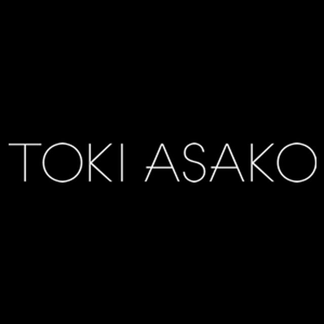 画像: TOKI ASAKO OFFICIAL WEBSITE