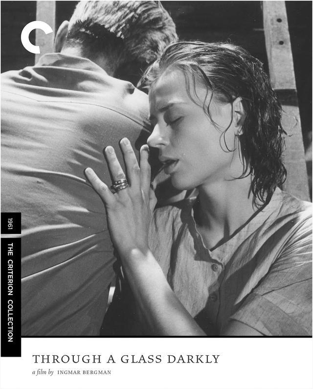 画像2: イングマール・ベルイマン監督作『鏡の中にある如く』『冬の光』『沈黙』【クライテリオンNEWリリース】