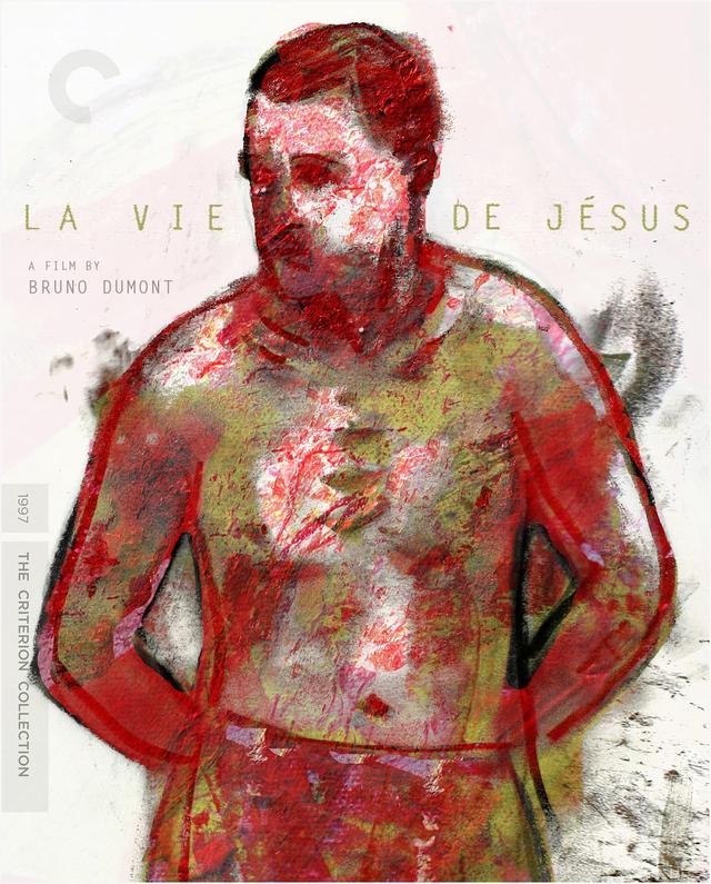 画像: LA VIE DE JESUS