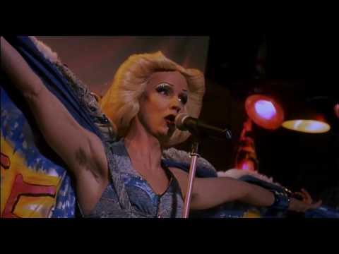 画像: Hedwig and the Angry Inch Trailer www.youtube.com
