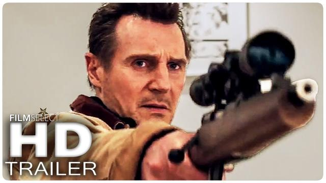 画像: COLD PURSUIT Trailer (2019) www.youtube.com