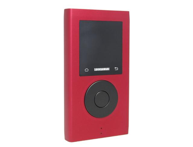 画像2: SOUNDAWARE、フルバランス設計のポータブルプレーヤー「M2PRO」を3/22に発売。価格は11万5000円前後