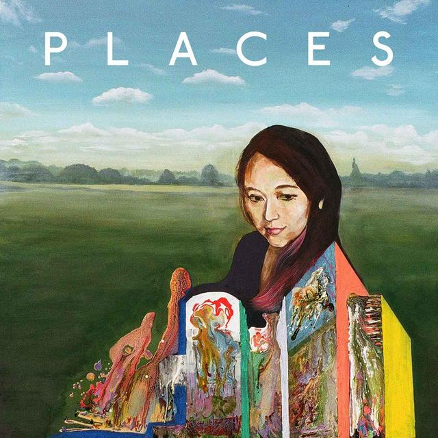 画像: PLACES / Rie fu