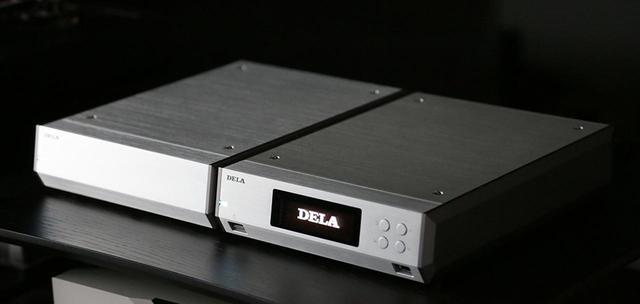画像: 「DELA N10」超本格トランスポート、誕生 LAN、USBを問わずハイレゾの感動を引き上げる優れもの