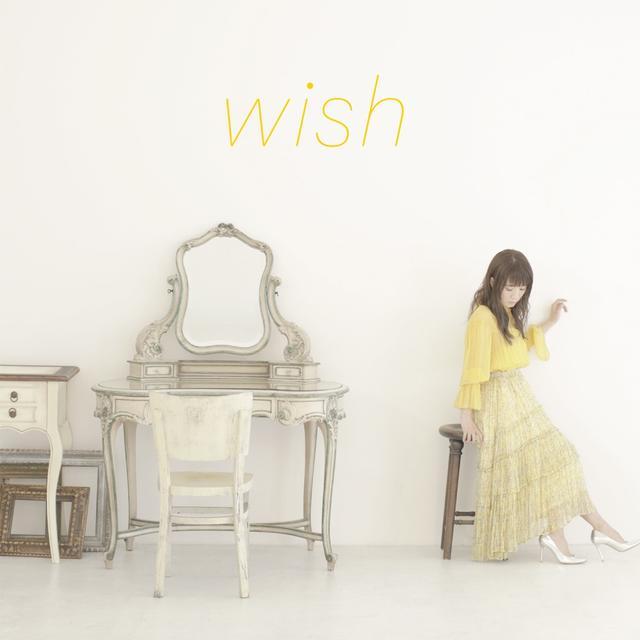 画像: wish / 藤田麻衣子