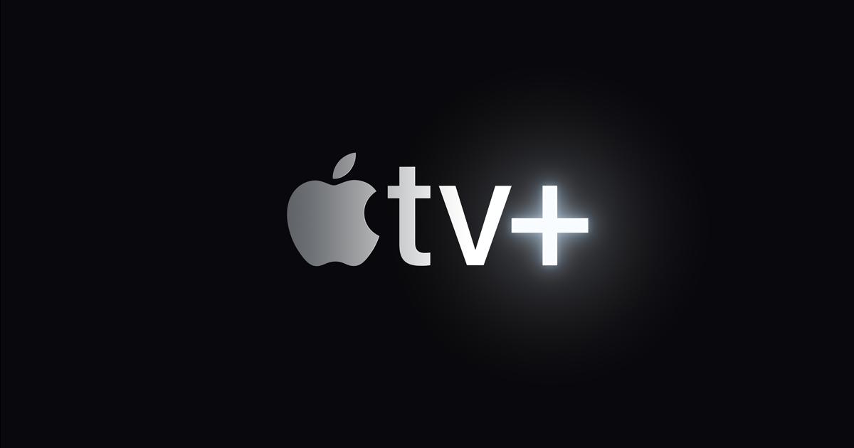 画像: Apple TV+