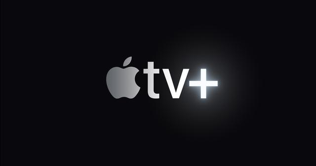 画像: Apple TV+