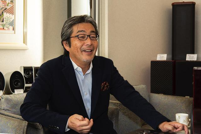 画像: 今回の講師の山本浩司氏