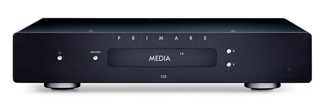 画像: 「I15 PRISMA」