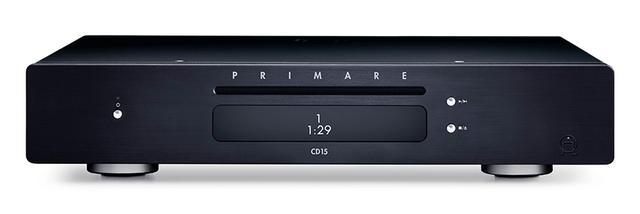 画像: 「CD15 PRISMA」