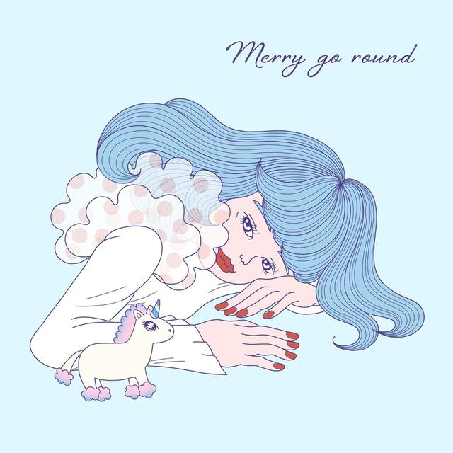 画像: Merry go round / さとうもか