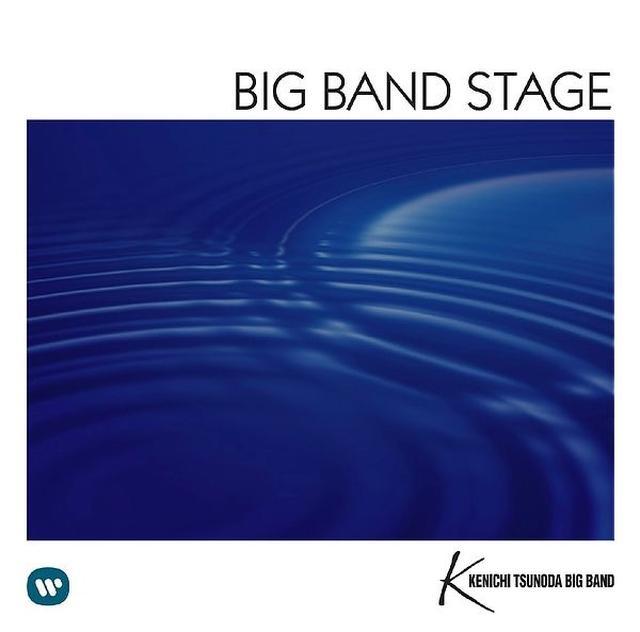 画像: BIG BAND STAGE ~甦るビッグバンドサウンド~/角田健一ビッグバンド
