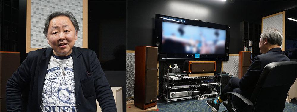 """画像: 劇場とも違う『ボヘミアン・ラプソディ』の魅力を新発見! ビデオマーケットの、""""音のいい""""動画配信サービスを、クイーン研究家の石角隆行さんが体験した"""