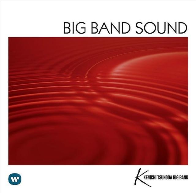 画像: BIG BAND SOUND ~甦るビッグバンドステージ~/角田健一ビッグバンド