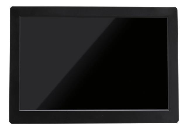 画像: 10.1インチのマルチモニター「LCD-10000FP」