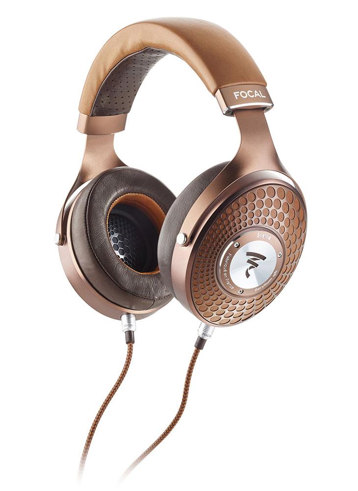 画像1: フランス、FOCALのハイエンドヘッドフォン第5弾「STELLIA(ステリア)」が、4月末日頃に発売される。密閉型で、価格は¥330,000を予定