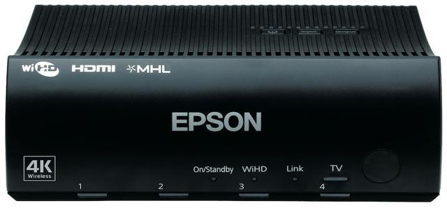 画像: エプソン人気3LCDプロジェクターがリニューアル。 高い設置性はそのままにHDR再生機能を強化