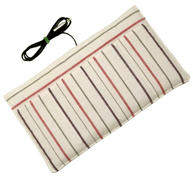 画像: パッシブタイプの枕型スピーカー「ピロースピーカー」